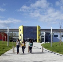 Gateway College, Leicester